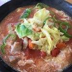 JAZZ麺 2.7 - 料理写真: