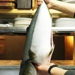 アルルの食堂 urura - 産地直送のお魚なども!お野菜も契約農家より。