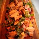 アルルの食堂 urura - 4名様〜でご利用いただける、お得な内容のグループプランもございます。お問い合わせくださいませ。