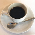 サドヤレストラン レアル・ドール - コーヒー
