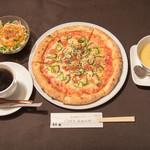 CAFE あめんぼ -