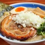 らーめん 侍元 - ちゃっちゃ麺