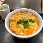 なか卯 - 料理写真:親子丼