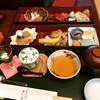寿司遊膳さおとめ - 料理写真:松花堂  ¥1620-