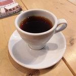 クレイジー カフェ ブランク - ドリップコーヒー