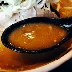 83138433 - 味噌スープ
