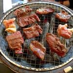 炭火dining ABURI - 七輪サイコー!