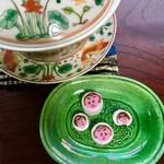 巣鴨 金太郎飴 - 食べられる「金ちゃん」