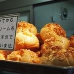 菓子工房 エイボン - 料理写真:シュー❤満足105円、お子達とってもお気に入り