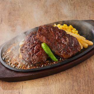 肉屋プロデュースの肉バル横丁で高コスパなお肉を!