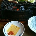 らくだ山 地鶏の店 - 炭火焼き