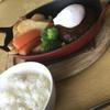 小田急 藤沢ゴルフクラブ - 料理写真:煮込みハンバーグ  1,850円