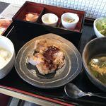 絆 - 若鶏のステーキ