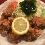 食堂510  - 料理写真: