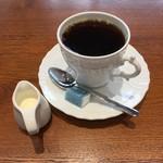 パティスリー エス サロン - コーヒー