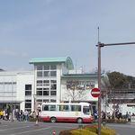 大師庵 - JR佐野駅