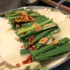 博多もつ処 東屋 - 料理写真:もつ鍋(豆乳味噌味)