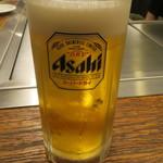 八昌 - ビール
