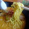 柔家 - 料理写真:柔家特製とんこつスープ・とんこつ味噌850円