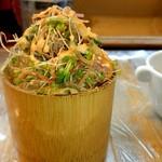 たけうち - 健康野菜サラダ