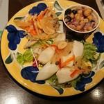 83157101 - ◆シェフおすすめ前菜盛合せ