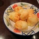 83157105 - ◆チーズパン【ポンジケイジョ】