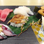 83157440 - お寿司