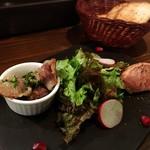 加藤食堂 - 料理写真: