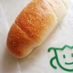 フルールブラン - 塩ばたーパン 110円+税