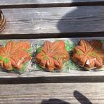 菓子処たかはし - 料理写真: