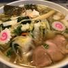 集来 - 料理写真:五目麺 830円。