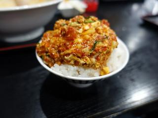 辛麺屋 桝元 宮崎本店