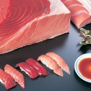 築地市場から、北海道、下関、壱岐…全国各地の鮮魚が集結!