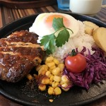 hole hole cafe&diner -