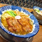 ハマカゼ拉麺店 -