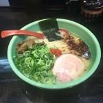 麺匠 むさし坊 - 料理写真: