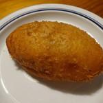 鎌倉 利々庵 - 辛口カレーパン
