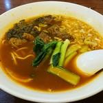 83175605 - 牛肉麺
