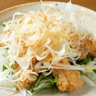 【美桜鶏×鮮魚】産地と鮮度にこだわった美味しいメニュー♪