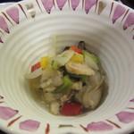 銀座 吉宗 - 小鉢