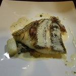 フェデリーニ - 月替わりの魚料理