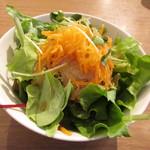 カフェルード - サラダ
