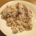カフェルード - 雑穀米