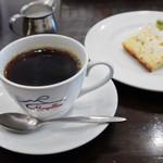 メルジェリーナ - コーヒー