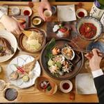 坂の花 - 料理写真: