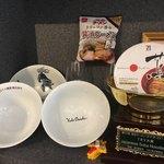 Japanese Soba Noodles 蔦 - 店内
