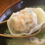 上海わんたん・食彩厨房 -