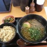 丸亀うどん - 料理写真: