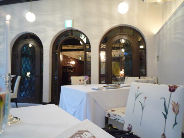 邸宅レストラン 雅俗山荘