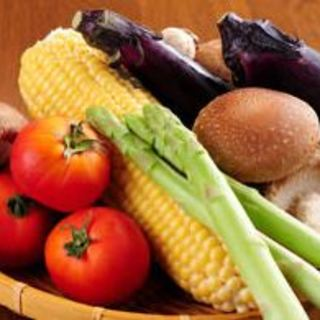 四季を感じる「旬のお野菜」